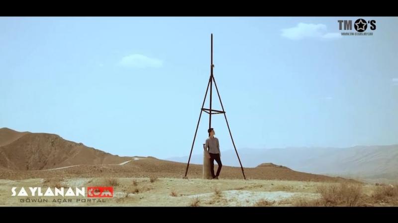 Hajy Y ft. Arslan K- Ejizleyan [www.SAYLANAN.com] (1).mp4