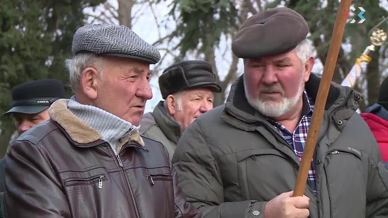 Севастопольцы почтили память ликвидаторов и пострадавших в результате Чернобыльской катастрофы