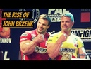 ARM WRESTLING The Rise of JOHN BRZENK (ArmWrestling Highlights 1984-2015)