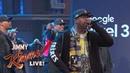 Выступление Wu-Tang Clan с треком «C.R.E.A.M.» на шоу Джимми Киммела