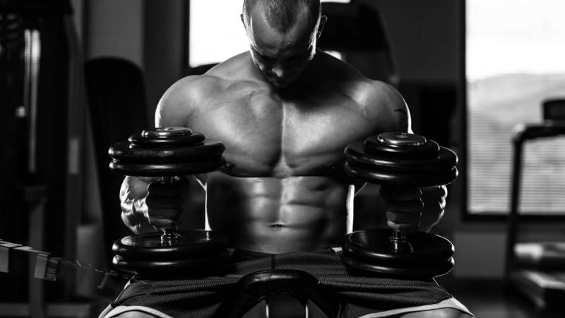 Bodybuilding Motivation music GYM Channel