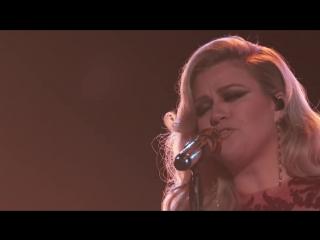 Келли Кларксон  Kelly Clarkson_ I Dont Think About You 7 05 2018  телешоу Voice голос, Лос-Анджелес, США.