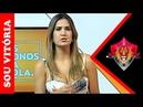 Flamengo x Vitória veja as possíveis escalações para o Leão