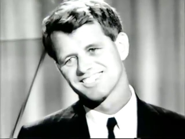 History's Mysteries RFK Assassination History Channel Documentary