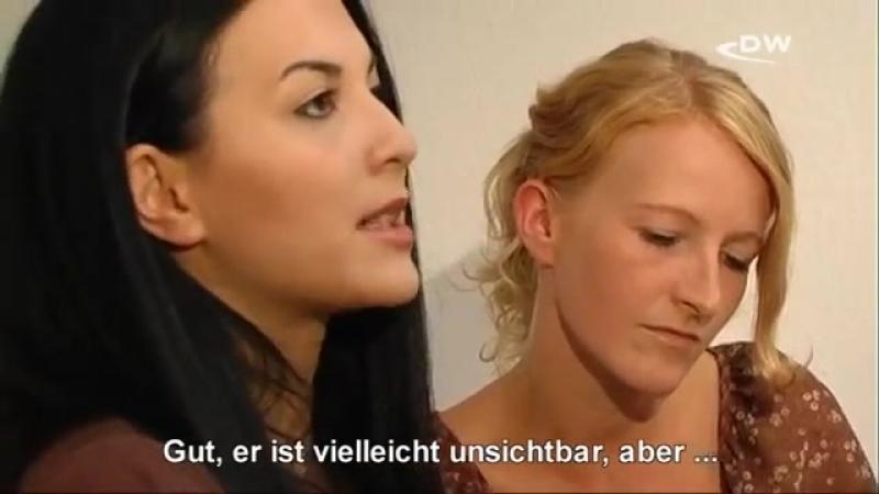 Deutsch lernen (B1_B2) _ Jojo sucht das Glück – Staffel 1 Folge 30 » Freewka.com - Смотреть онлайн в хорощем качестве