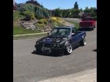 Bmw e30 pickup