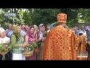 Цілюща сила молитви маковійчиків і меду у Чернігові віряни святкують Медовий спас