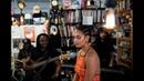 Jorja Smith NPR Music Tiny Desk Concert