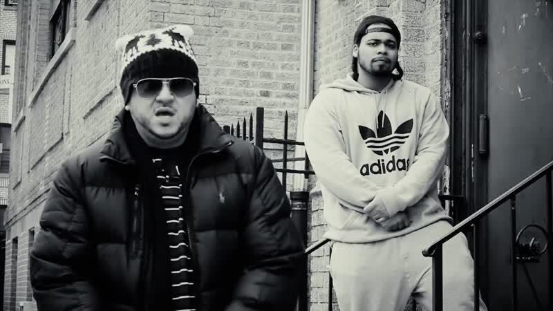 Tragedy Khadafi - New York Gangsters ft.Necro,Chris Rivers,Capone-N-Noreaga,Thirstin,Raze,Nec