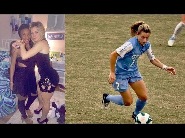 Womens College Soccer ⚽ UNC vs. Pitt