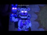 Клип песня FNaF SL