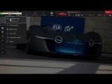 Gran Turismo Sport.Проба.