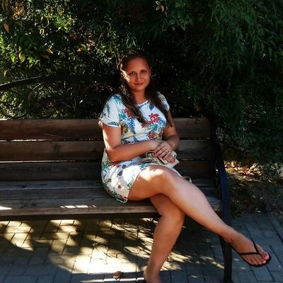 Екатерина Грушевская