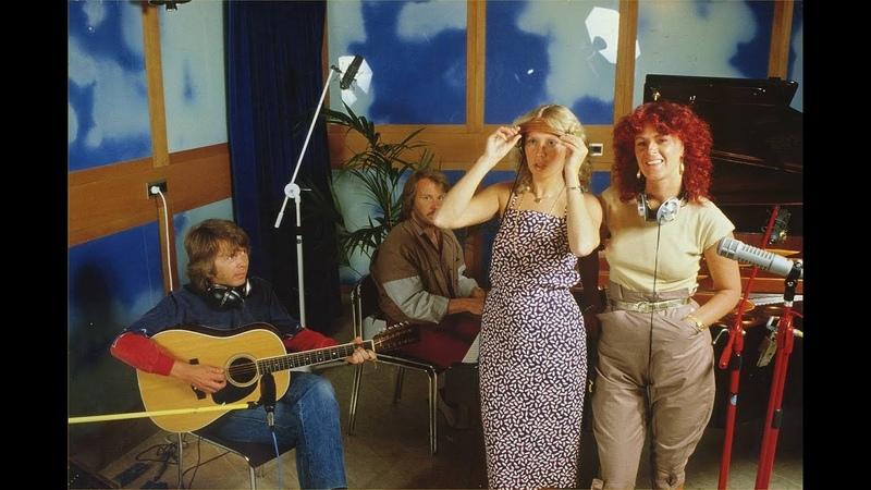 ABBA - Slipping trough my fingers (2018 Acoustic Piano Version - DJ Tony)
