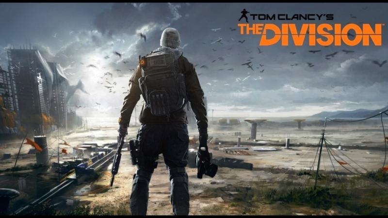 Tom Clancy's The Division (стример - Тедан Даспар) ссылка розыгрыш ключа от ENSLAVED: Odyssey to the West