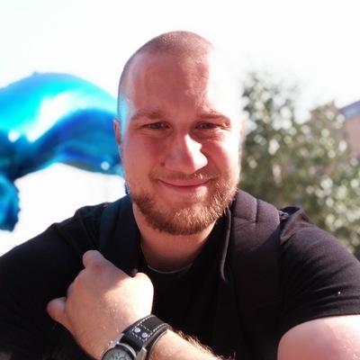 Александр Картавцев