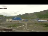 Производство цветных металлов на Колыме начнется в ближайшие десять лет