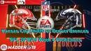 Kansas City Chiefs vs. Denver Broncos | NFL 2018-19 Week 4 | Predictions Madden NFL 19