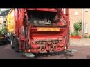 Benne à Ordures Geesinknorba Collecte des Ordures Garbage Truck Bin Lorry Refuse Truck