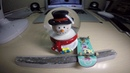 ProFB presents Timur Hasnudinov - Сoncrete Snowman