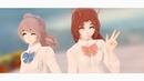 【 MMD || Friend 】 ♥ No title ♥