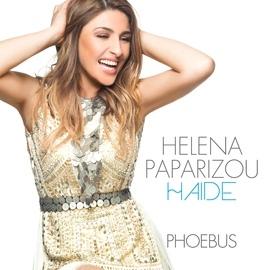 Helena Paparizou альбом Haide