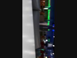 Аліна Мирная - Live