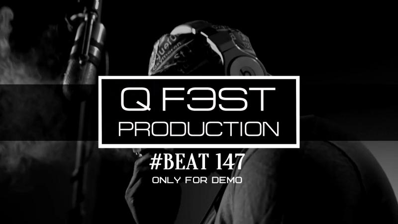 Q FЭST Production - BEAT 147