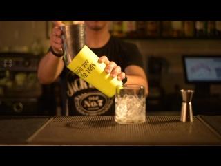 Коктейль Whisky Sour