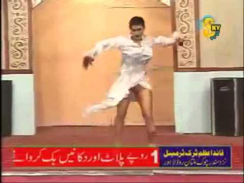 Закрытый канал в Пакистане трансляция танцев Жриц Любви:)
