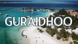 Мальдивы 2018: Гурайдо, Holiday Inn Kandooma, Cocoa, Villingillivaru, Biyaadhoo, drone, Guraidhoo