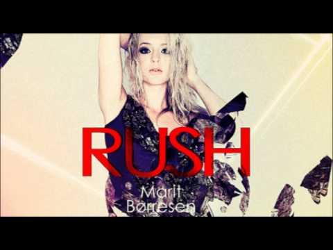Marit Børresen - Rush (Cir.Cuz Remix) Mats Melbye