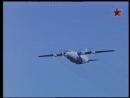 Сделано в СССР Фильм 1 Военно транспортный самолет Ан 12