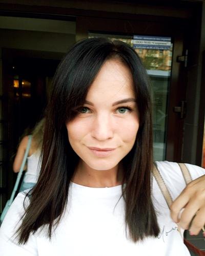 Кристина Полекаренко
