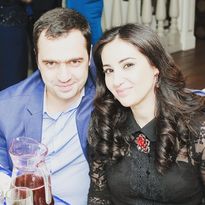 Армине Акопян