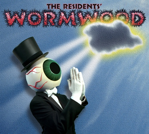 The Residents альбом Wormwood