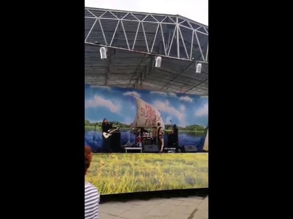 CODEX VERUS - FOLK SUMMER FEST 2018 - ОХУЕННО -OHUENNO