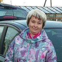 Ольга Опякина