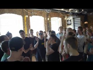 2K BPM Battle: Новый Агутин vs Ci-gun-yo