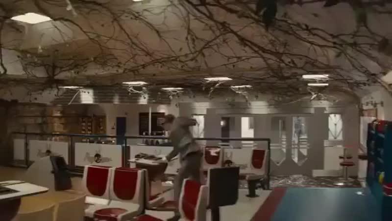 Kingsman: The Golden Circle VFX breakdown Tag a friend.