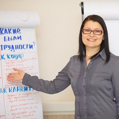 Анастасия Кашина