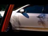 Поездка из г. Уфы в г. Сарапул за автомобилем Nissan Teana J32 4WD