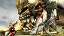 God of War Chains of Olympus Бог Войны Цепи Олимпа Все Боссы Концовка