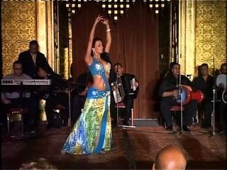 Latifa Ahlan Wa Sahlan festival in Cairo