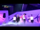 Leo - Touch Sketch @ Music Bank 180803