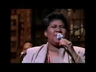 Aretha Franklin Late Night Deeper Love/ Think