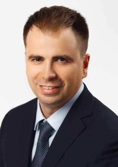 Илья Павлин