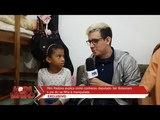 EXCLUSIVO Erlan Bastos visita a casa da ''Mini Pastora'' - Hora do Veneno
