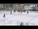 Feb 17, 2018 5Nations U17_ Sweden 1-5 Russia