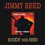 Jimmy Reed альбом Rockin' with Reed (Bonus Track Version)